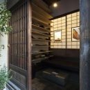 相原まどかの住宅事例「古民家の家/Traditional Japanese House with Modern Interior」