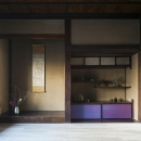 古民家の家/Traditional Japanese House with Modern Interior