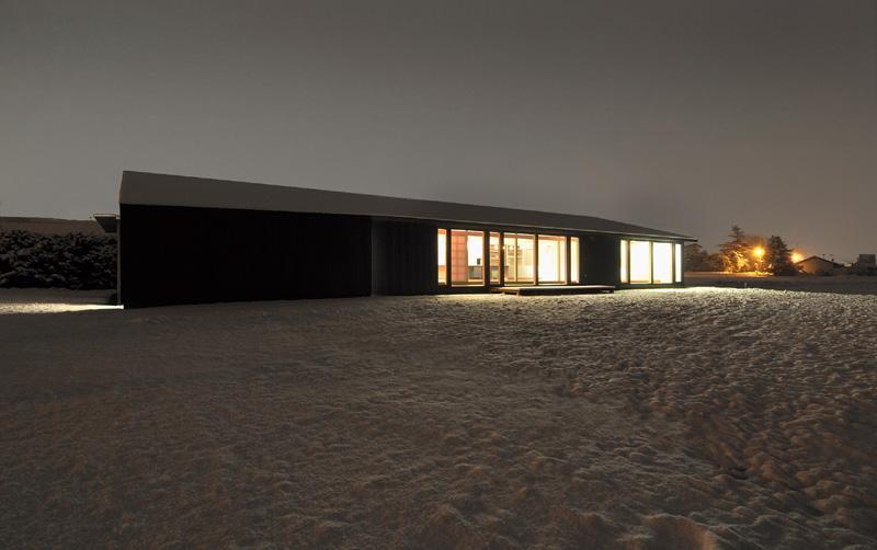 建築家:狩谷 茂夫「『DOMA』光・風・景色を楽しむ住まい」