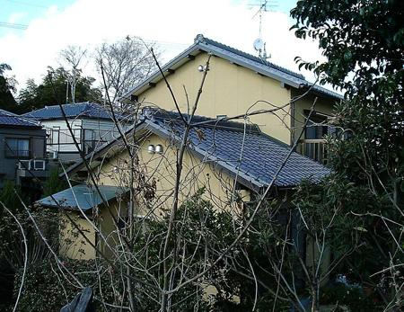 『鳴海町の家』築20年の家の増改築