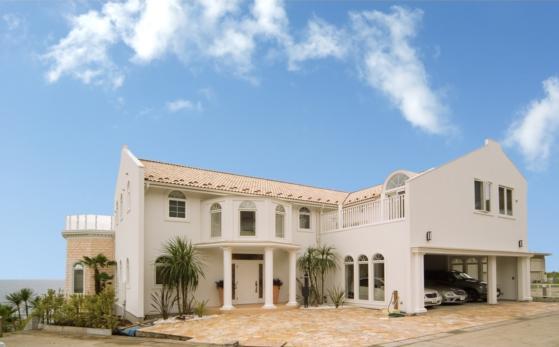 建築家:篠原乃生子「『Akiya House』海沿いの家」