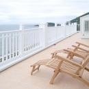 篠原乃生子の住宅事例「『Akiya House』海沿いの家」