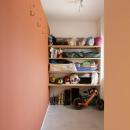 M邸・子供も大人も楽しく安心に暮らす家