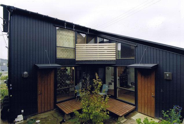 建築家:住工房 傳(でん)「『東中山の笑う家』手抜きなしのローコスト住宅」
