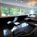 杉浦 繁の住宅事例「『K邸REFORM』モダンスタイリッシュな住まい」