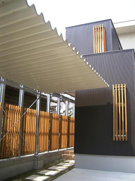 建築家:北濱剛久「『ハコノイエ2|ニンゲンノネドコ』」