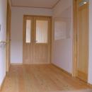 建築設計事務所アトリエSY 山田 辰矢の住宅事例「『一宮市U様邸』家族の絆を育てる住まい」