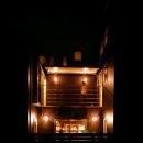 1階渡り廊下・2階デッキ-2