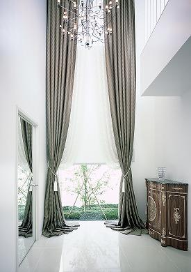 『S邸』非日常空間を楽しめる高級リゾートホテルのような家の部屋 ラグジュアリーな空間