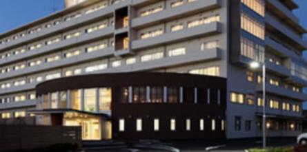 『小倉南メディカル病院・小倉南ヴィラガーデン』の部屋 病院-外観