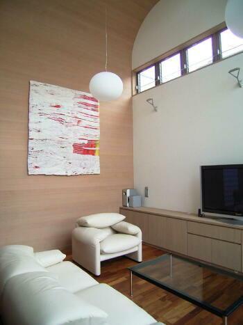 建築家:後藤正史「『善行の家』光を取り込むスタイリッシュな住まい」