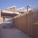 後藤正史の住宅事例「『monte』木×コンクリートのスタイリッシュな集合住宅」