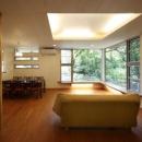 『宝塚の家』和室と洋室を組み合わせた楽しい住まいへ劇的リノベ