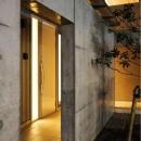 長澤誠一郎の住宅事例「『K3-House』ペットと共に生き生きと暮らす住まい」