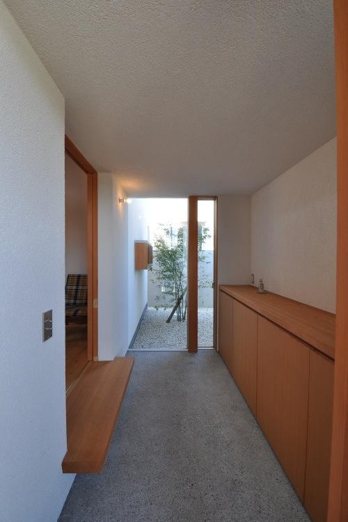 建築家:後藤耕太建築工房「『可児の家』開放感溢れるナチュラルな住まい」