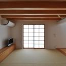 後藤耕太建築工房の住宅事例「『可児の家』開放感溢れるナチュラルな住まい」
