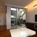 『LX2 house』2つのリビングがある共働き・子育て世帯の理想の家