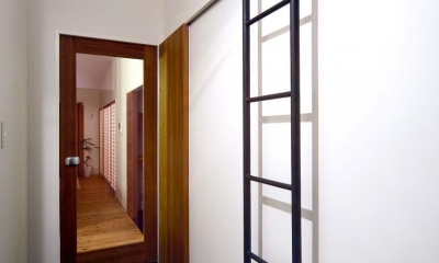 玄関|R.504 renov.