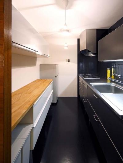 キッチン (R.504 renov.)