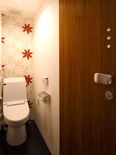 トイレ (R.504 renov.)