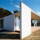 小平惠一の住宅事例「『柳井の家』ロケーションを最大限に生かした住まい」