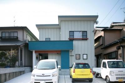 K's residence (外観)