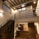 +ReMo(リモ)建築設計事務所の住宅事例「K's residence」