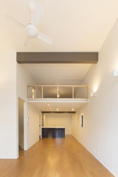 川崎の家 (LDK1)