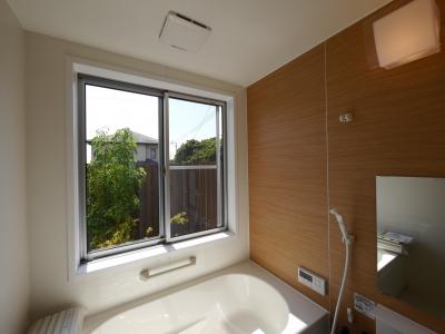 浴室 (癒しの家)