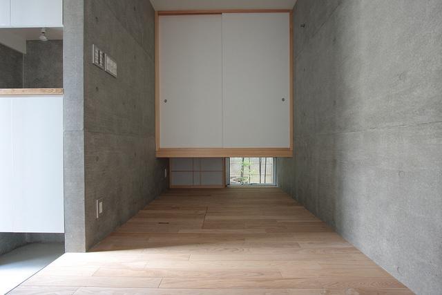 大塚泰子「『小さな2世帯ハウス』美しく心が豊かになる玉手箱」