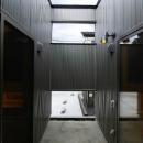 神澤 宣次の住宅事例「高崎T邸・正直素材仕上げの家」