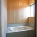 今井ヒロカズの住宅事例「『木戸石の家』自然素材に囲まれた優しい住まい」