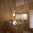 戸島 健二郎の住宅事例「『蘭島のCOTTAGE』木に囲まれた海沿いの別荘」