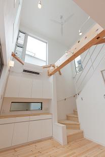 建築家:田口健次「『SS-stadium』小さくても楽しくおおらかに暮らせる家」
