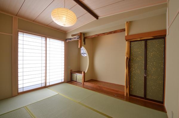 鎌田賢太郎「『蓬莱の家』独り暮らしと集まる家」
