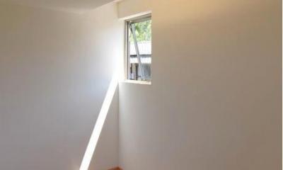 『伊左地の家』緑・光・風を感じる長期優良住宅