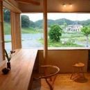 『和光の家1』木の質感溢れる温かな住まい