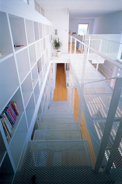 建築家:大田 司「『太陽と風が通る家』光・風・家族の気配が身近に感じられる住宅」