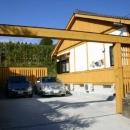 作田 耕一朗の住宅事例「YG邸・木の温もりを感じる和風住宅」