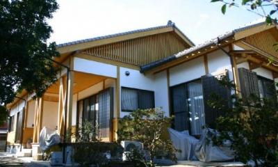 YG邸・木の温もりを感じる和風住宅