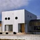 作田 耕一朗の住宅事例「H邸・個性ある住まい」