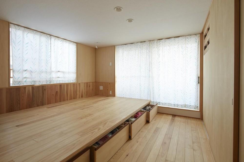 小嶋 直「前川の住宅」