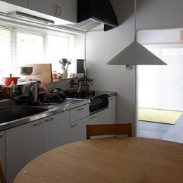 『上足洗の家』豊かな住まい、居心地の良い住まいへリノベーション