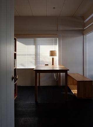 建築家:山田誠一「『上足洗の家』豊かな住まい、居心地の良い住まいへリノベーション」