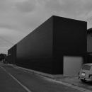 片岡英和建築研究室の住宅事例「稲沢GH」