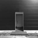稲沢GHの写真 モダンな玄関