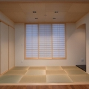 金城 傑の住宅事例「『A-house』光を取り込む住まい」