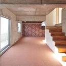 片岡英和建築研究室の住宅事例「甲賀の家」
