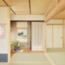 大谷裕之の住宅事例「和風の家」