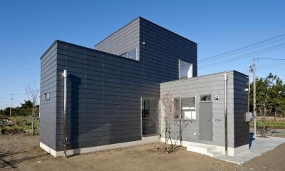 k house (外観2(撮影:© 村井 勇))